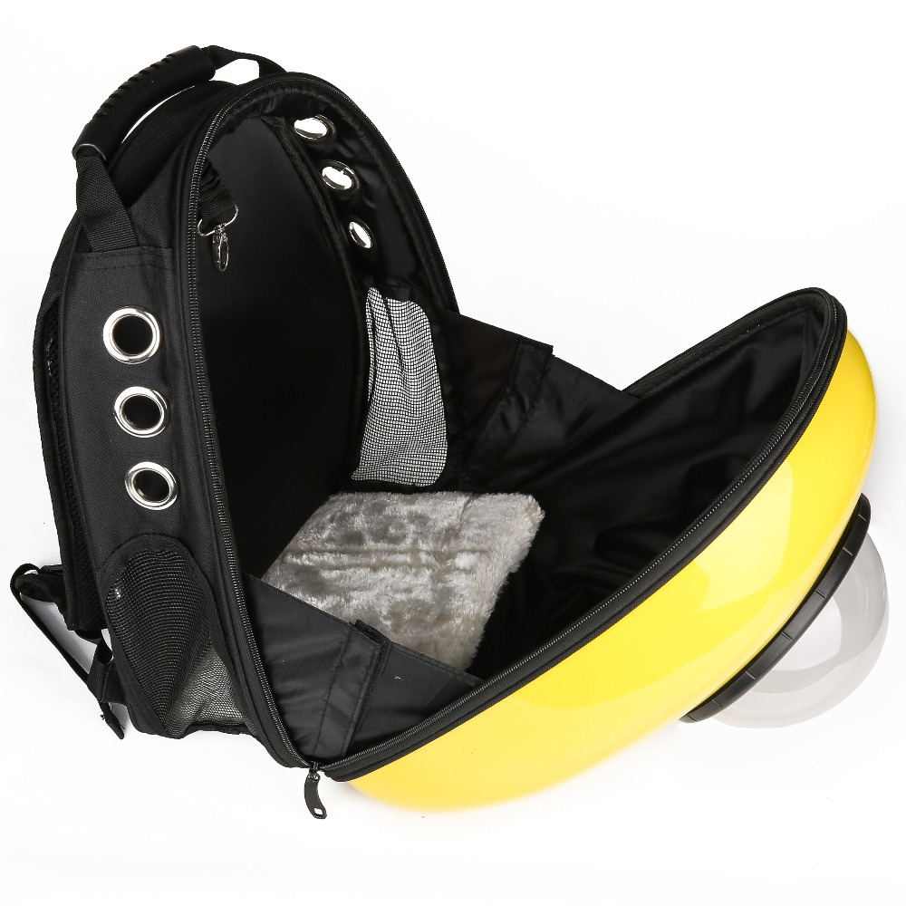WaterProof-Portable-Travel-Pet-Carrier-Backpack-Bubble-Large-Space-Pet-Carrier-Handbag-Backpack-for-Cat-and (3)