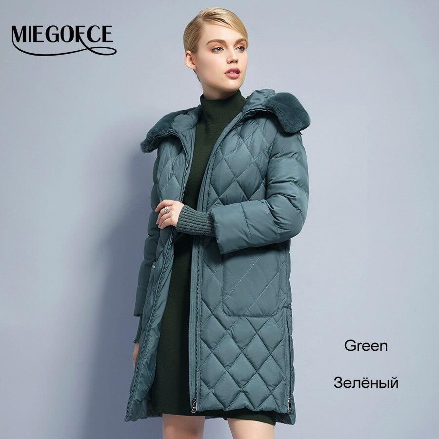 Manteau femme original hiver