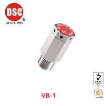 DSC VB-1 all stainless vacuum breaker DN15