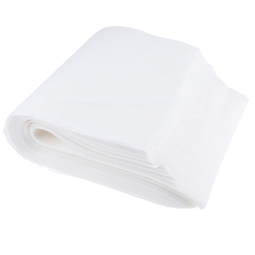 Lot Of 190Pcs Absorbent Non-woven Disposable Bath Towels Portable Feet Dry Cleansing Wipes For Home Salon Spa Hotel Use