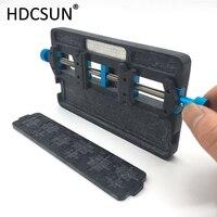 Universal High temperature phone motherboard Jig PCB Circuit Board Holder Fixtures Repair Mold Tool Platform