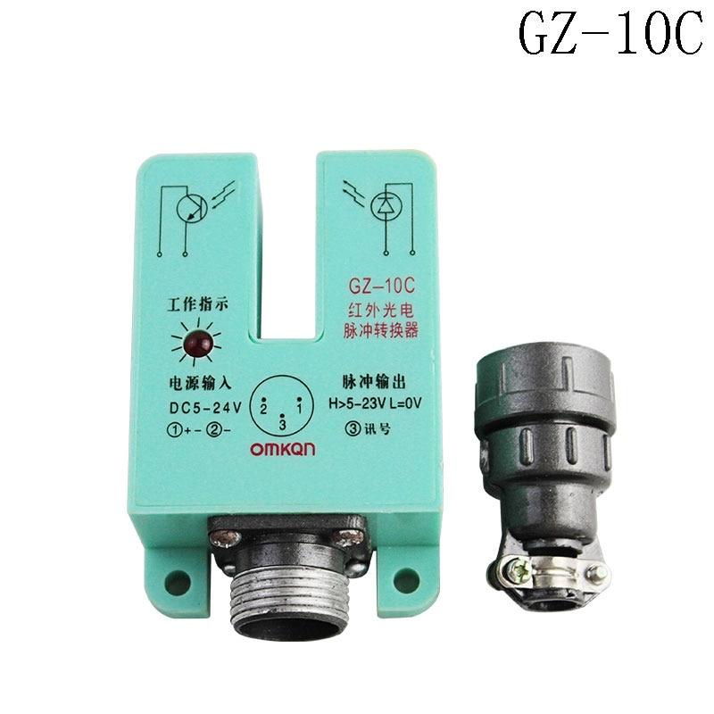 Proximity switch GZ-10C GZ-10A sensor balluff proximity switch sensor bes 516 383 eo c pu 05 new high quality one year warranty