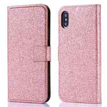 Phone Flip Case For Huawei P20 P30 Pro Mate 20 Lite Pink Case For Hwawei P20 Pro P10 P8 P9 Lite Cover Bling Back Cover Slot Card все цены