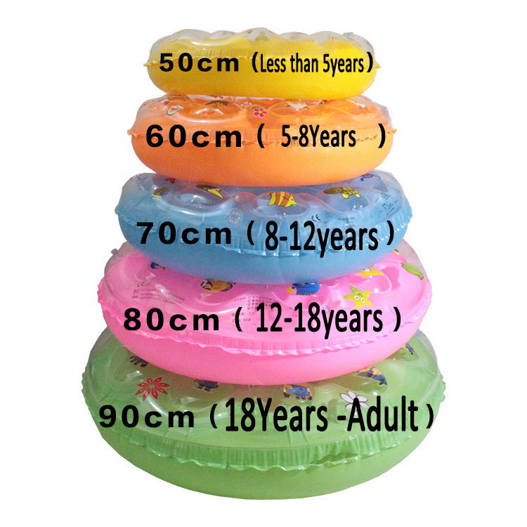 inflatable island adult baby swimming ring swimming pool inflatable toys inflatable pools for adults kids swimming circle donut