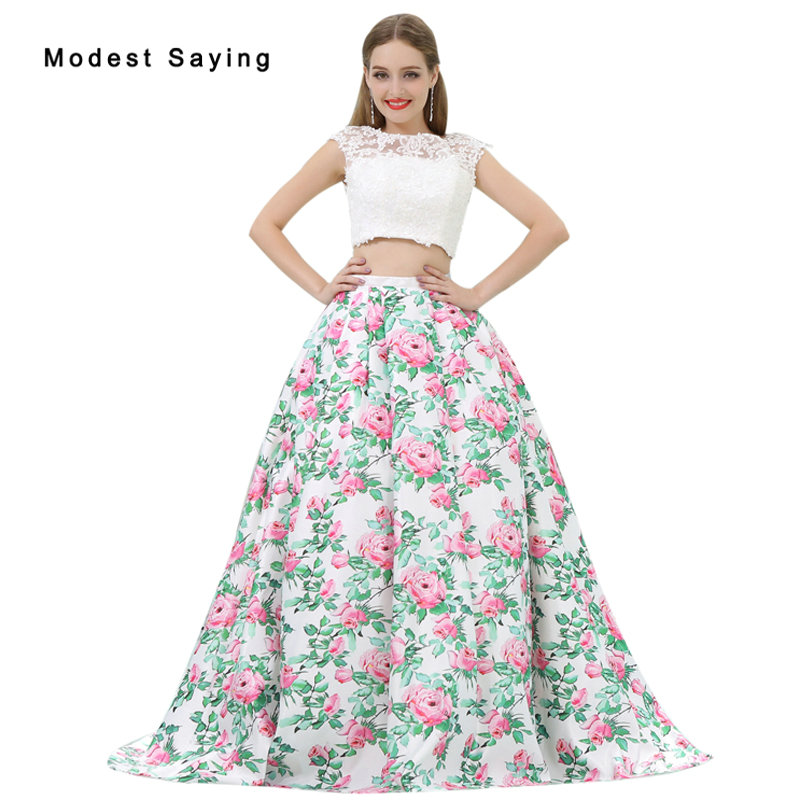 Online Get Cheap Modest Prom Dress Patterns -Aliexpress.com ...