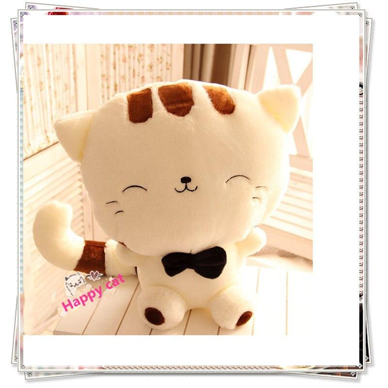873292ccec88e Olá kitty brinquedo Do Bebê mini animais mickey minnie de pelúcia ovelhas  presentes de aniversário de pelúcia brinquedo macio gato Grande cara de dia  dos ...