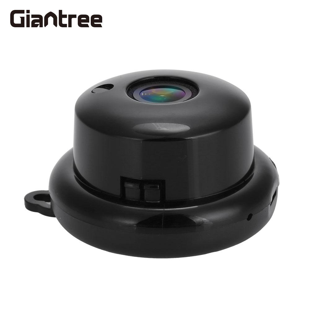 Surveillance Wifi Camera 1.0MP Remote Monitoring Universal Baby Care Monitor Wireless Mobile Detection WIFI IP Camera Camcorder