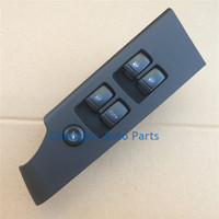 Window Lifter Control Switch OEM# 93731921 MASTER SWITCH ASSY For Chevrolet Lova(11 pins)