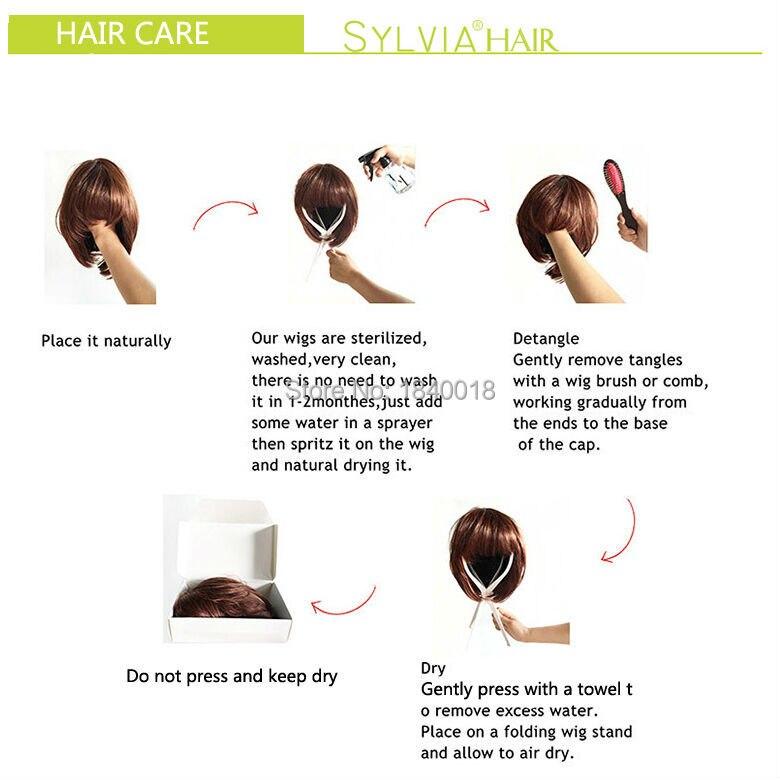 natural meia mão amarrada trança resistente ao calor do cabelo da fibra