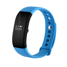 Heart Rate MonitorSmart Bracelet Watch Sleeping Monitor Smart Band Wireless Fitness Tracker Wristband for Android iOS Bracelet
