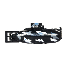 Remote Control RC Plastic Boats 3311M 27Mhz/40Mhz Electric Mini Submarine Boat RTR Model Toy