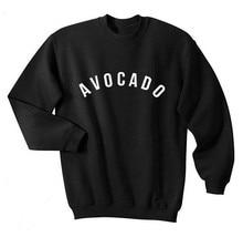 AVOCADO logo unisex sweatshirt