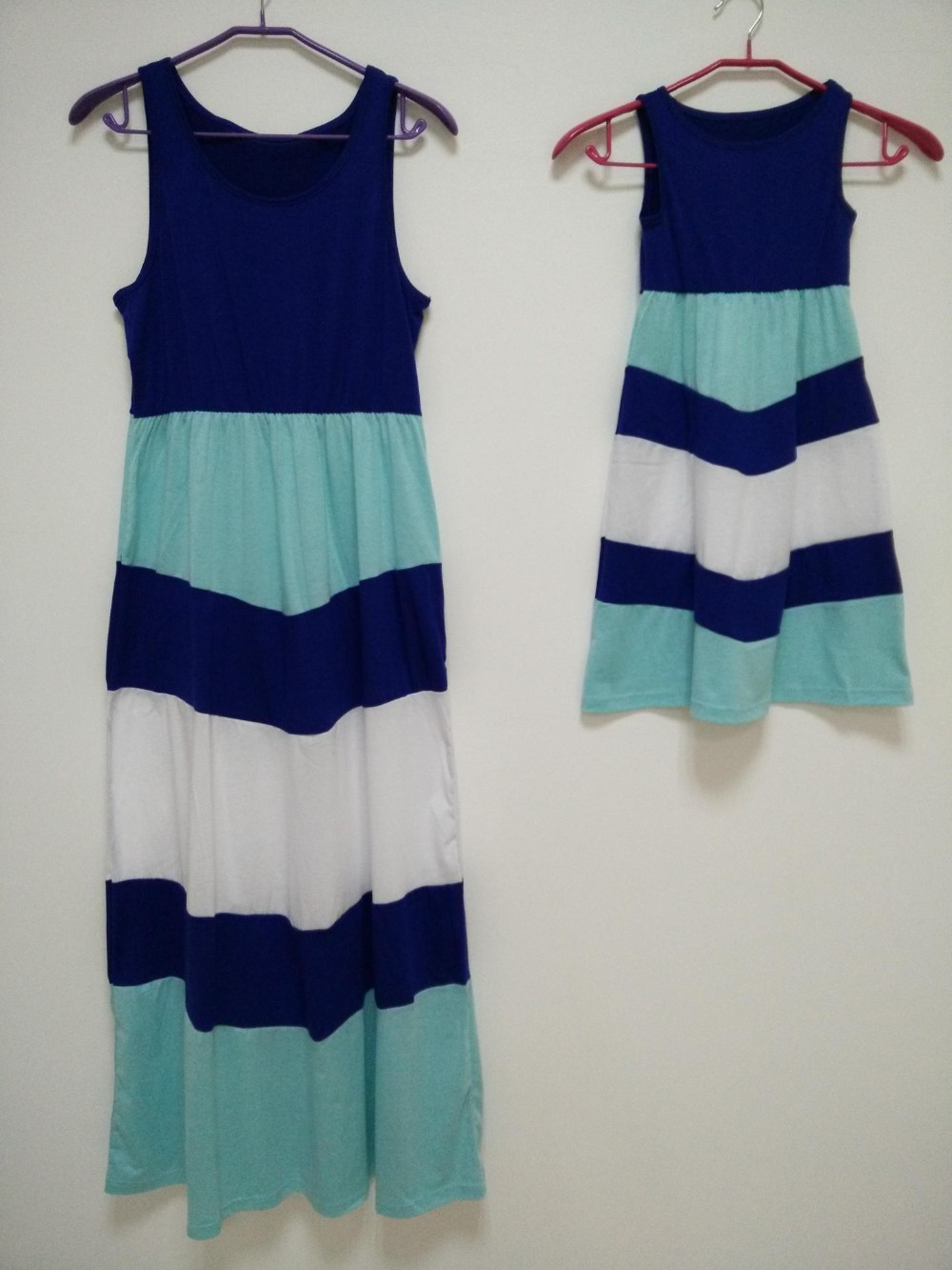mother daughter dresses (5)