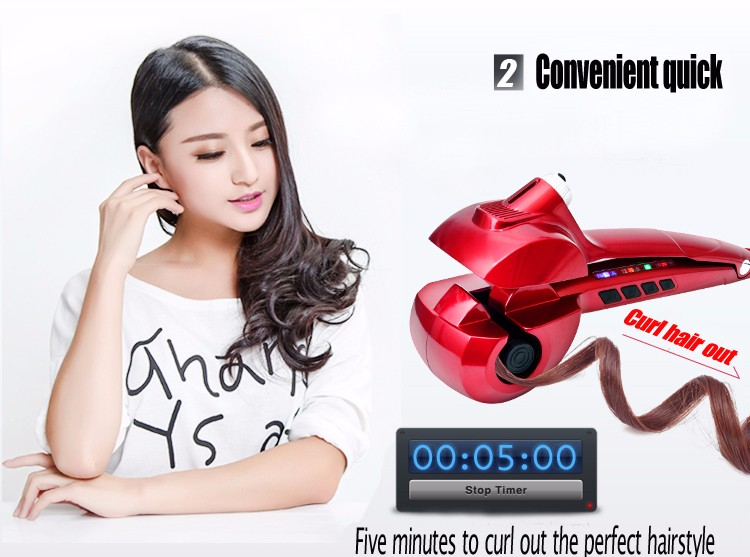 Babyliss Pro Miracurl Professional Curl Machine SteamTech 2