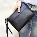 Women's Day Clutch Bag Fashion Handbag Small Crossbody Bags Vintage Women Messenger Shoulder Bag Soft PU Leather Top-handle Bag