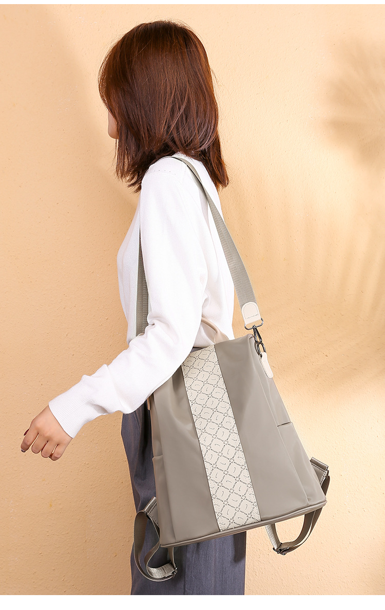 Fashion Women Backpack Rucksack backpacks for women,backpack bags,backpack oxford outdoor Black 32cm*32cm*15cm 39