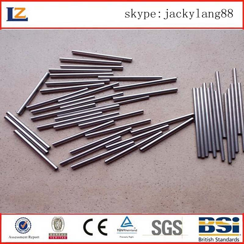 4.0X1mm 304 Ss Capillary Pipe
