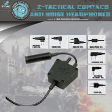 Element Airsoft Bowman Z-tactical Tactical Ptt Es E-switch Style Accesorios Z122