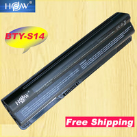 HSW 9 Cells Laptop Battery for MSI BTY S14 FX720 GE60 GE620 GE620DX GE70