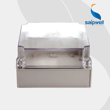 HOT Sale ip66 plastic electrical distribution box 175*175*110mm