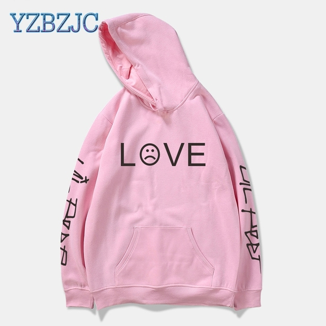 YZBZJC Lil peep толстовки Love lil. peep мужские толстовки пуловер с капюшоном свитер мужской/Для женщин sudaderas cry baby Гуд hoddie