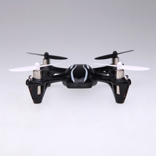 Original Hubsan X4 H107L Mini Drones 2.4G 4CH RC Quadcopter Helicopter RTF With Led Light Remote Control Quadrocopter