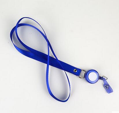 Badge Holder e Acessórios titulares dos passes nome lanyard Accessories : Badge Reel, Belt Clip, Lanyard