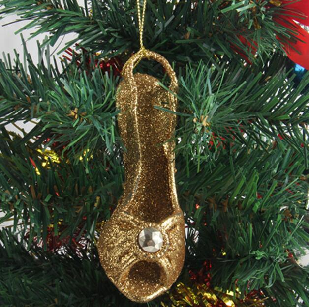 Online Buy Wholesale Shoe Ornaments Christmas From China