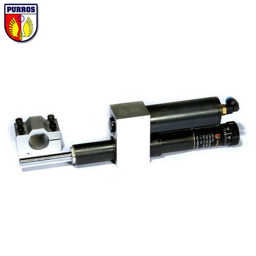R-2460A, Hydraulic Dampers Suppliers, Hydraulic damper Wholesaler, Electro Pneumatic Drilling Units, Hydraulic Speed Reducer