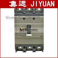 [ZOB] подлинный оригинальный mccb воздушный выключатель NSC100S 3 P 15A/20A/25A/40A/50A/60A/75A/80A/100A 18KA 2 шт./лот