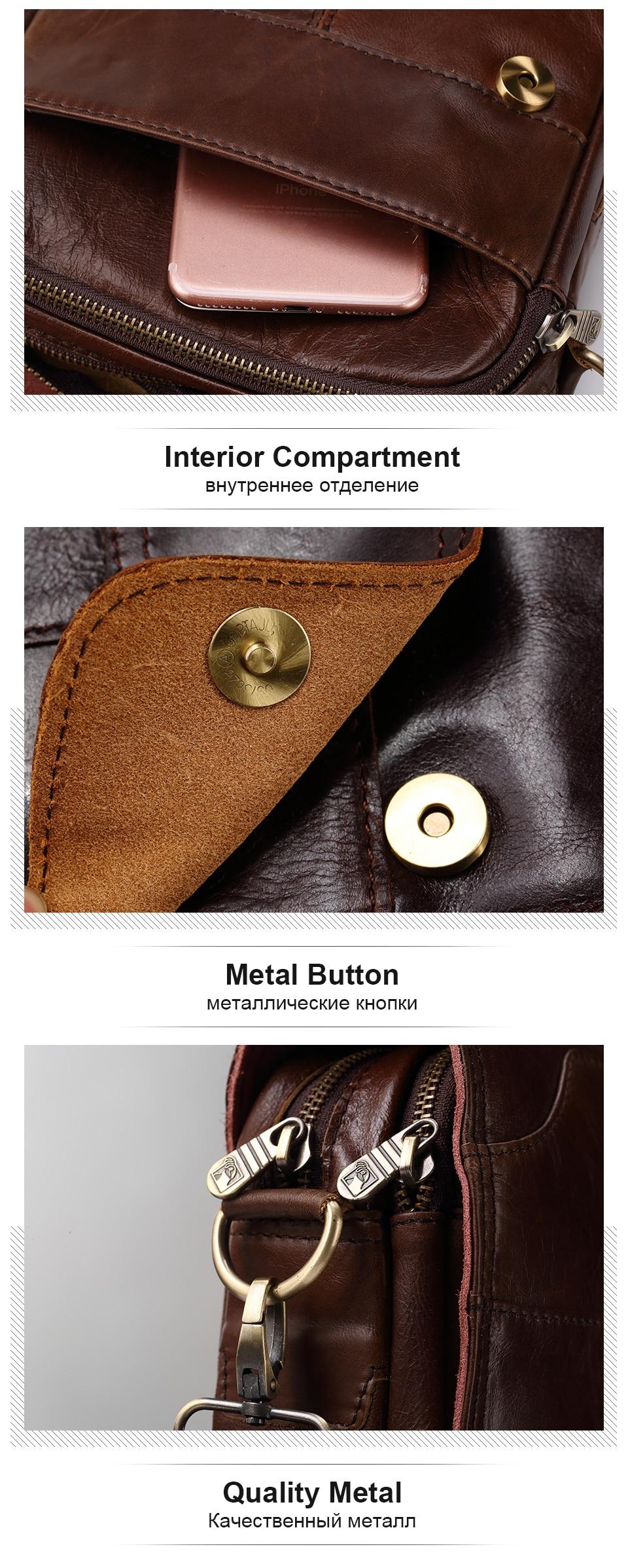 HTB1d ToawmTBuNjy1Xbq6yMrVXa1 - Fashion Genuine Leather Men's High Quality Small Messenger Bag-Fashion Genuine Leather Men's High Quality Small Messenger Bag