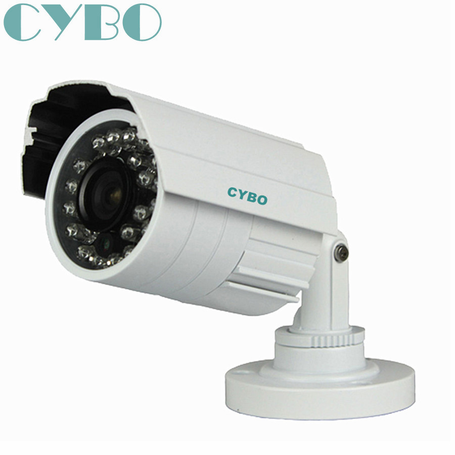 ФОТО cctv security camera hd 1080P AHD TVI CVI CVBS 4 in 1 outdoor 2mp IR night vision WDR OSD UTC video surveillance ahd kamera