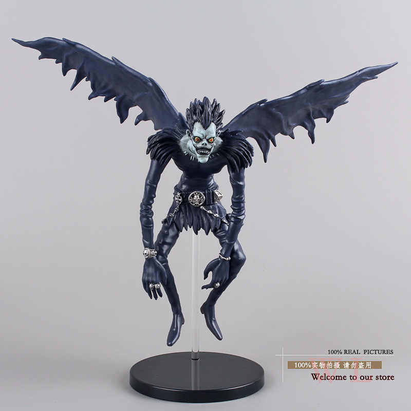 Anime Death Note Ryuk Ryuuku PVC Action Figure Collection Model Toy