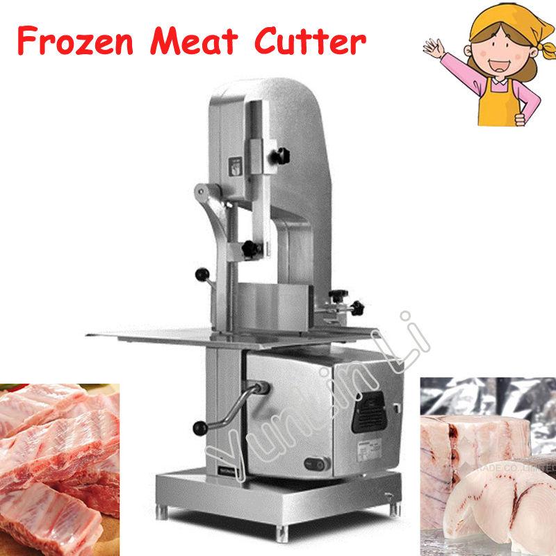 1pc Frozen Meat Fish Bone Cutting Machine Stand Steel Food Processor for Household or Restaurant 1000g 98% fish collagen powder high purity for functional food