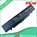 100% novo Laptop para samsung RV411 RV415 RV508 RV509 RV511 RV515 RV520 R428 R429 R439 R467 R468 R470 baterias