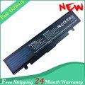 100% nueva baterías de portátiles para samsung RV411 RV415 RV508 RV509 RV511 RV515 RV520 R428 R429 R439 R467 R468 R470 baterías