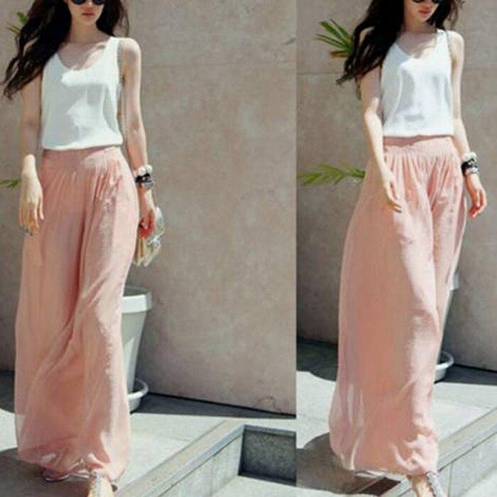 Wide Leg Pants For Tall Women