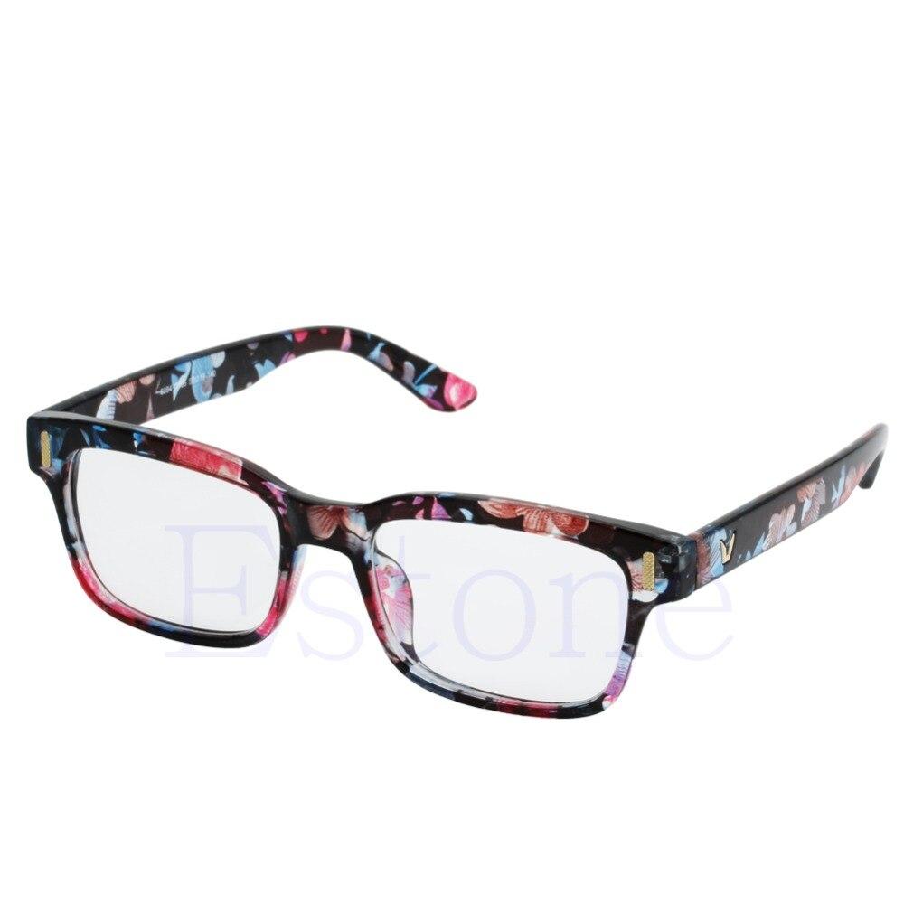 Bekleidung Zubehör Gehorsam Neue Frauen Brillen Retro Vintage Optische Lesebrille Spektakel Brillen Rahmen Männer Frauen Marke Designer Oculos De Grau Femininos Ausgereifte Technologien Herren-brillen