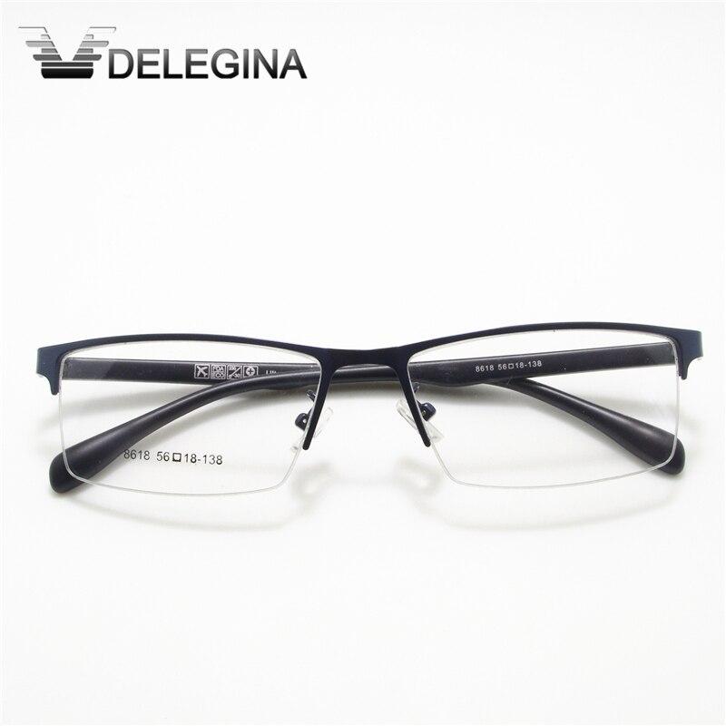 Gafas marcos para los hombres Anteojos Recetados Miopía Anteojos ...