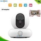 New 1080P Wireless Wifi IP camera 360 Degree Panoramic View Home Surveillance Camera 2 way Audio Baby Monitor AS-IPC604MH
