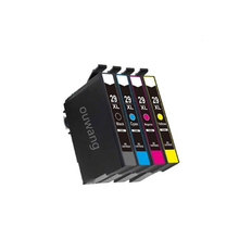 4 Inks compatible For T XP-342 XP-345 XP-445 XP342 XP345 XP445 XP 342 345