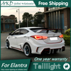 AKD Car Styling For Hyundai Tail Lights 2010 2015 New Tuscon LED Tail Light Rear Lamp