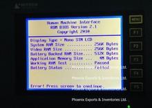 "Sp14q001 5.7 ""320*240 디스플레이 패널 용 새로운 호환 lcd"
