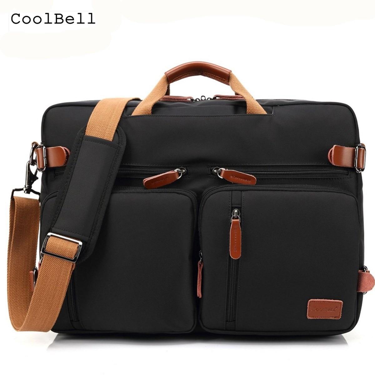 2018 sac à main étanche à chaud 17 17.3 ligh capacité voyage messager portable sac à bandoulière pour ordinateur portable housse pour ordinateur portable sac à dos pour ordinateur portable