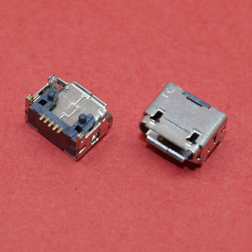CK for Amazon kindle fire USB jack port plug connector,charging port,MC-137