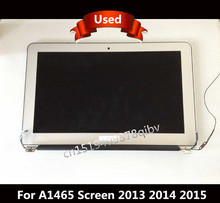 Tested Laptop screen For Macbook Air 11″ A1465 LCD LED Screen Assembly 2013 2014 2015 100% Working