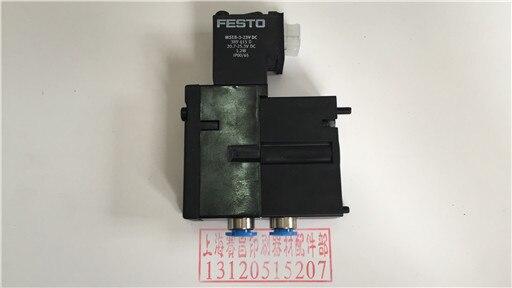 Heidelberg accessoires de presse MEBH-4/2-QS-6-SA électrovanne d'origine M2.184.1121/05 commutateur