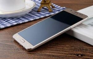 Разблокированный оригинальный мобильный телефон Samsung Galaxy J7108, 4G LTE, восемь ядер, 5,5 дюйма, 13,0 МП, 3G ОЗУ, две SIM-карты, J7(2016), бесплатная доставка