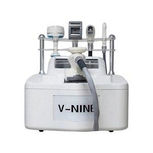 Image 2 - Anti Cellulite chaude forme V 3 Syneron Velashape Iii V9 Iii Syneron Vela forme Machine à vendre
