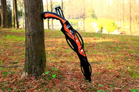 Gardening Hand Sawing Tree Cutter Knife with Sheath